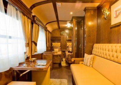 Deluxe Living Room Suite